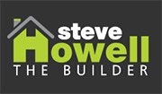 Steve Howell, Builder - The Man With The Trowel